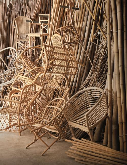fabricant de meubles et mobilier en rotin passolunghi franois