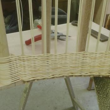 Fabricant de meubles et mobilier en rotin Passolunghi François