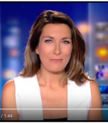 Reportage Journal de TF1